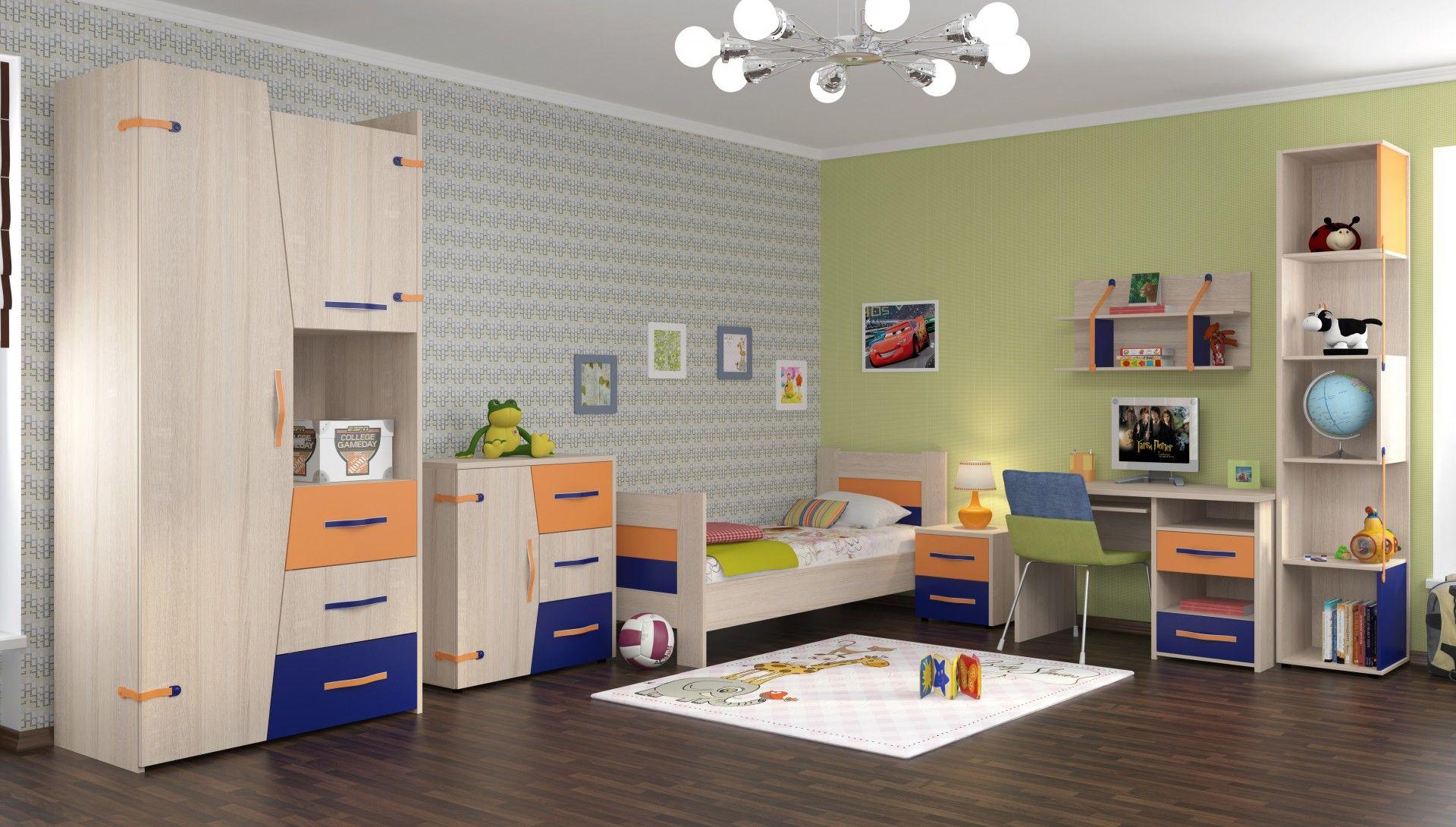 Кровать для мальчика подростка фото